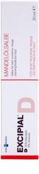 Excipial D Almond Oil crema protectora para rostro y cuerpo