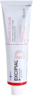 Excipial D Almond Oil creme de proteção para rosto e corpo