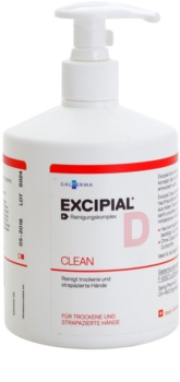 Excipial D Clean savon doux mains