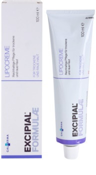 Excipial Formulae reichhaltige, nährende Creme für trockene und sehr trockene Haut