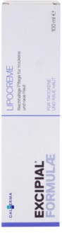 Excipial Formulae поживний крем для сухої та дуже сухої шкіри