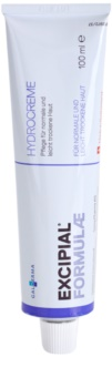 Excipial Formulae crema hidratante intensiva para rostro y cuerpo