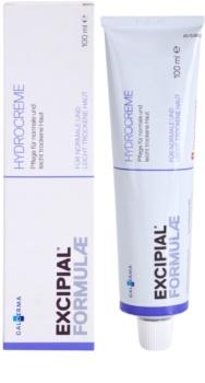 Excipial Formulae creme intensivo hidratante para rosto e corpo