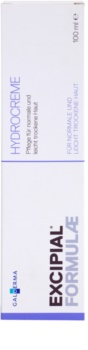 Excipial Formulae crème hydratante intense visage et corps