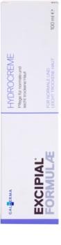 Excipial Formulae intensive, hydratisierende Creme Für Gesicht und Körper