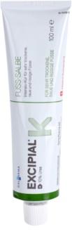 Excipial K Foot інтенсивний догляд для дуже сухої та потрісканої шкіри ніг