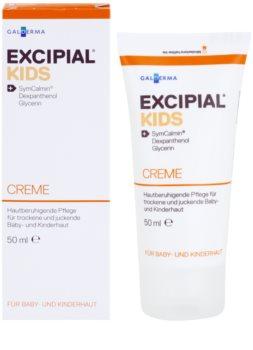 Excipial Kids crème apaisante pour peaux sèches et irritées