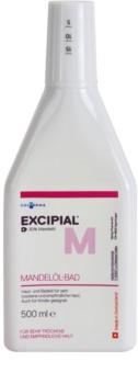 Excipial M Almond Oil olejek migdałowy do kąpieli