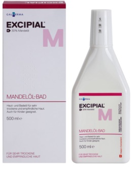 Excipial M Almond Oil Mandelöl für das Bad
