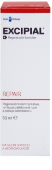 Excipial R Repair regeneračný krém na ruky