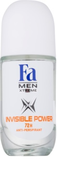 Fa Men Xtreme Invisible Power antyperspirant roll-on
