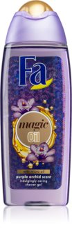 Fa Magic Oil Purple Orchid gel de duche refrescante