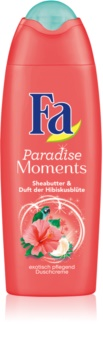 Fa Paradise Moments Shower Cream