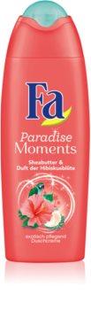 Fa Paradise Moments sprchový krém