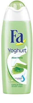 Fa Yoghurt Aloe Vera Duschcreme