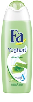 Fa Yoghurt Aloe Vera Крем для душу