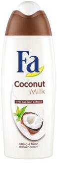 Fa Coconut Milk crème de douche