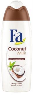 Fa Coconut Milk creme de duche