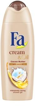 Fa Cream & Oil krémtusfürdő