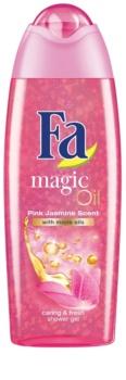 Fa Magic Oil Pink Jasmine гель для душу