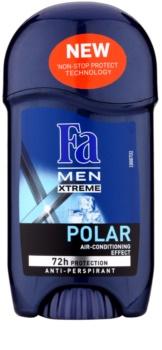 Fa Men Xtreme Polar Tough Antiperspitant