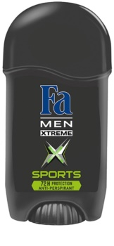 Fa Men Xtreme Sports antitranspirante sólido
