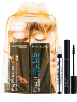 FacEvolution EyebrowPlus zestaw kosmetyków I.