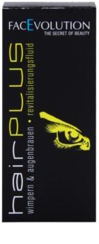 FacEvolution Hairplus sérum para estimular el crecimiento para pestañas y cejas