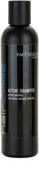 FacEvolution HairCare Regrowth Shampoo against Hair Loss