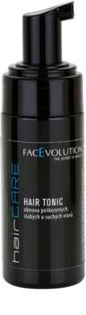 FacEvolution HairCare haj tonikum a károsult hajra
