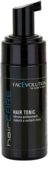 FacEvolution HairCare tonic pentru par pentru par deteriorat