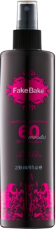 Fake Bake 60 minutes Express Self - Tanning Emulsion
