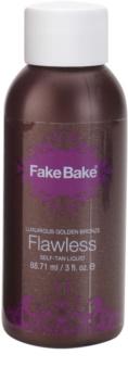 Fake Bake Flawless önbarnító emulzió
