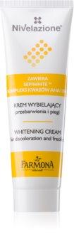 Farmona Nivelazione crème blanchissante taches pigmentaires