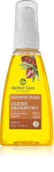 Farmona Herbal Care Argan Oil vyživujúci olej na telo a vlasy