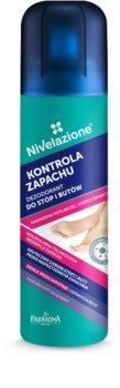 Farmona Nivelazione Feet дезодорант для взуття та для ніг