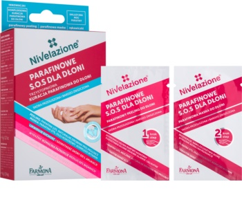 Farmona Nivelazione Hand Nails and Hands Paraffin Treatment