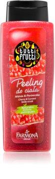 Farmona Tutti Frutti Cherry & Currant Body Scrub