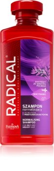 Farmona Radical Oily Hair sampon pentru normalizare pentru par gras