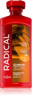 Farmona Radical Dry & Brittle Hair shampoo rigenerante