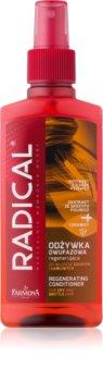 Farmona Radical Dry & Brittle Hair 2-fazowa odżywka bez spłukiwania do włosów suchych i łamliwych