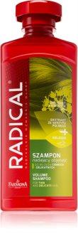Farmona Radical Thin & Delicate Hair shampoing volumisant pour cheveux fins
