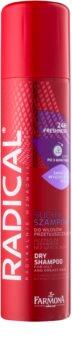 Farmona Radical Oily Hair сухий шампунь для жирного волосся
