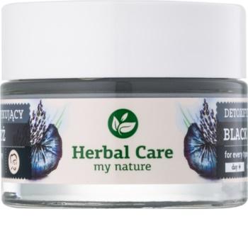 Farmona Herbal Care Black Rice crema detossinante
