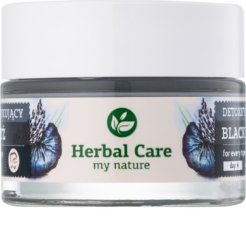 Farmona Herbal Care Black Rice crème détoxifiante