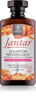 Farmona Jantar Peeling Shampoo