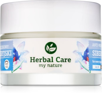 Farmona Herbal Care Siberian Iris crème anti-rides