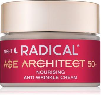 Farmona Radical Age Architect 50+ hranjiva krema protiv bora za noć