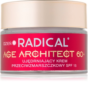 Farmona Radical Age Architect 60+ crème anti-rides raffermissante SPF 15