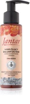 Farmona Jantar hydratační balzám na ruce